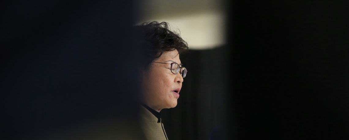RSF warns against the selection of journalists in Hong Kong