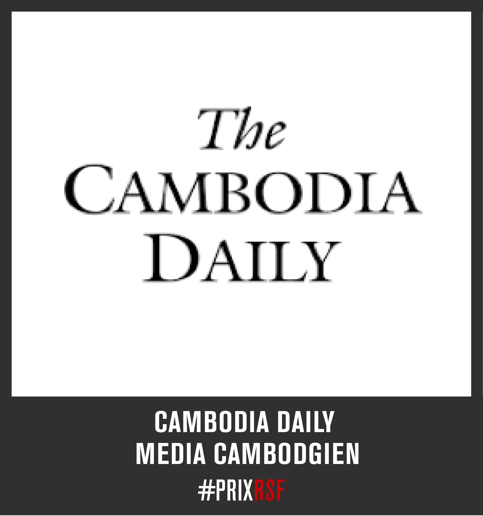 18 periodistas y medios de comunicación nominados para el Premio RSF ...