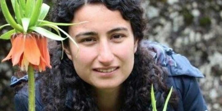 Kurdish journalist killed in northern Iraq