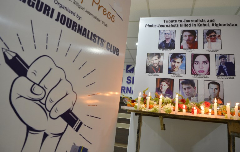 More journalists killed in first nine months of 2018 than in all 2017 | Reporters without borders