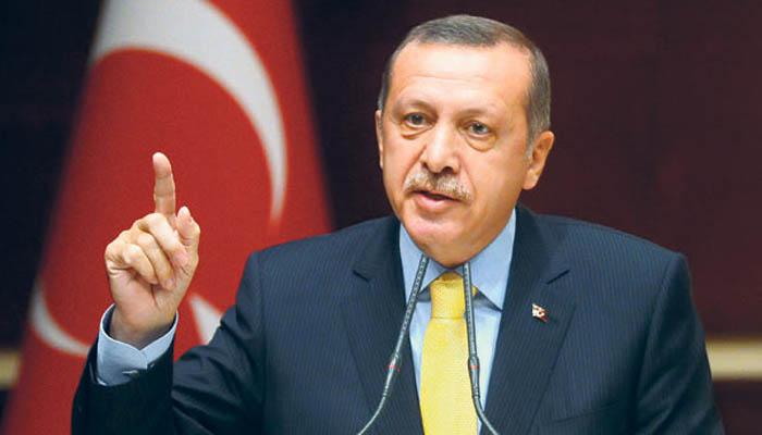 Resultado de imagen para Recep Tayyip Erdogan