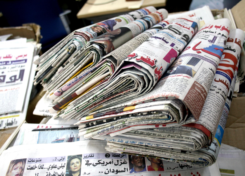 La Gas Prices >> Sudanese intelligence agency cracks down on media ...